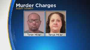 2 Adults, 1 Teen Charged In 16-Year-Old's Shooting Death In Savage Parking Lot [Video]