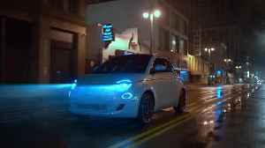 The all-new Fiat 500 Trailer [Video]