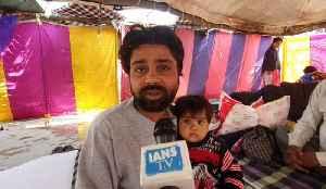 PLIGHT OF DELHI RIOT VICTIMS AS RAINS LASH CAPITAL [Video]