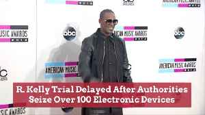 100 Electronic Devices And R Kelly [Video]