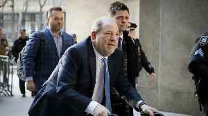 Harvey Weinstein Moved To Rikers Island After Undergoing Heart Surgery [Video]