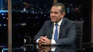 Former LA Mayor Villaraigosa on why he's backing Bloomberg for president [Video]