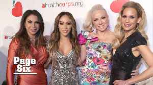 'The Real Housewives of New Jersey' reunion revelations and more Housewives news [Video]