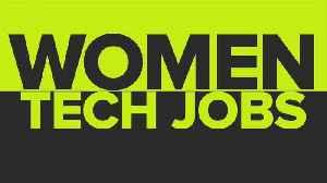 Women paving the way in tech [Video]