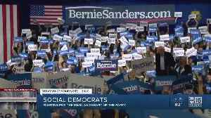 What is a Social Democrat? [Video]