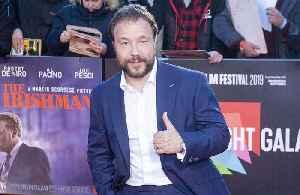 Stephen Graham was stunned by Brad Pitt praise [Video]