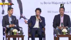 World T20 final 'Just be in that moment', says Sachin to Indian women's team [Video]