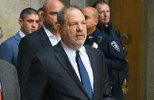Harvey Weinstein being moved to Rikers Island jail [Video]