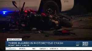 68th St Bell Rd Moto Ax [Video]