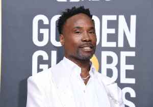 Billy Porter to Play Genderless Fairy Godparent in New 'Cinderella' [Video]