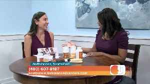 BeBalanced Hormone Weight Loss Center, Scottsdale discusses weight loss solutions [Video]
