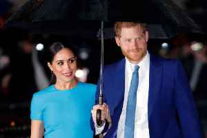 Prince Harry told by many that they 'have his back' [Video]