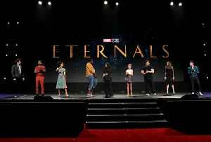 Kumail Nanjiani has teased 'The Eternals' will have a Bollywood dance scene [Video]