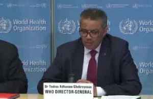 Coronavirus infections top 100,000 worldwide [Video]