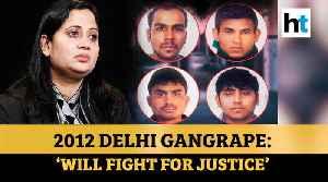 Delhi 2012 gangrape: Victim's parents' lawyer slams delay tactics by convicts [Video]