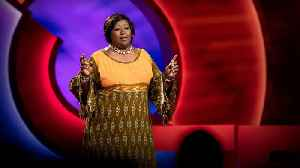 How women are revolutionizing Rwanda   Agnes Binagwaho [Video]