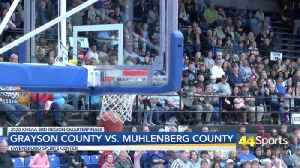 2020 3rd Region Quarterfinals: Owensboro Defeats Meade County; Muhlenberg County Drops Grayson Count [Video]