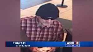 Balentine Bank Robbery [Video]
