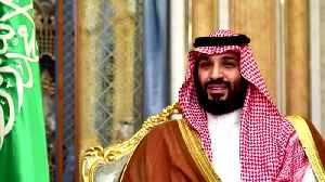 Saudi Arabia detains two senior royals: sources [Video]