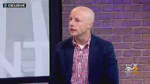 Exclusive: Former Transit Boss Andy Byford Speaks For First Time About Resignation [Video]