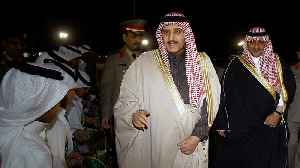 Saudi crackdown: King Salman's brother and nephew detained [Video]