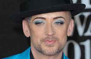 Boy George drops new single Clouds [Video]