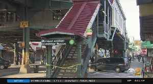 One Man Killed, Another Hurt In Bronx Subway Station Stabbing [Video]