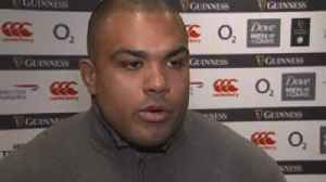 Sinckler: England peaking at right time [Video]