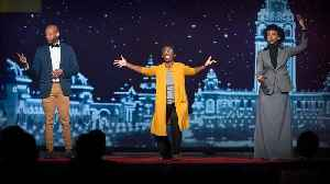 A historical musical that examines black identity in the 1901 World's Fair | Amma Y. Ghartey-Tagoe Kootin [Video]