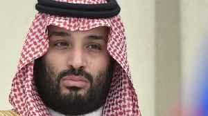 Senior Saudi Royal Family Members Detained [Video]