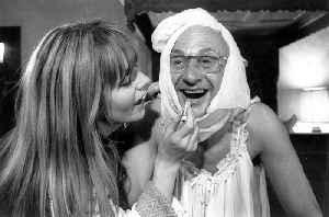 Cul-de-sac movie (1966) - Donald Pleasence, Françoise Dorléac, Lionel Stander [Video]
