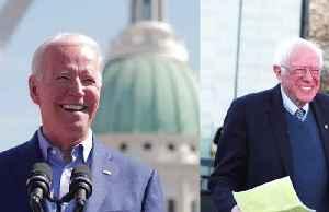 Biden, Sanders prepare for Midwest showdown [Video]