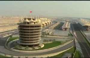 Spectators barred from Bahrain F1 Grand Prix due to coronavirus [Video]