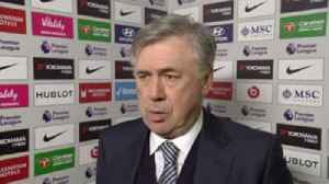 Ancelotti: Everything went wrong! [Video]