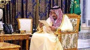 Saudi crackdown widens amid reports of further arrests of royals [Video]