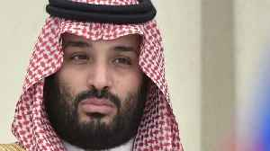 Senior Saudi Royal Family Members Detained [Video]