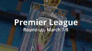 Premier League Round Up: Liverpool close in on first title in 30 years [Video]