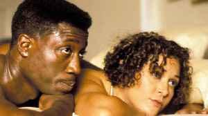 Jungle Fever Movie (1991) Wesley Snipes, Annabella Sciorra, Spike Lee [Video]