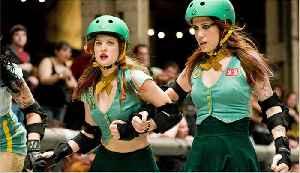 Whip It Movie (2009) -  Ellen Page, Harden Kristen Wiig Drew Barrymore [Video]