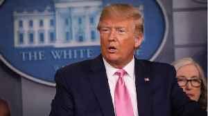 Trump Tweets Video Labeled As 'Manipulated Media' [Video]