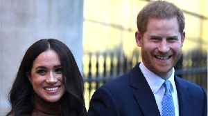 Harry And Meghan Say Farewell To The Royal Life With A Final Engagement [Video]