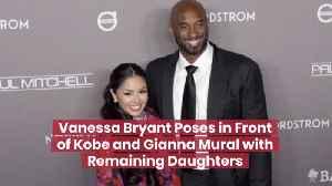 An Update On Vanessa Bryant [Video]