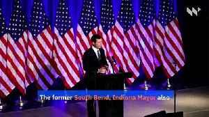 Former 2020 Candidate Pete Buttigieg Will Guest Host 'Jimmy Kimmel Live!' [Video]
