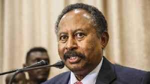 Sudan's Prime Minister Survives Motorcade Attack [Video]