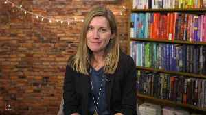 Who is the Girl from Widow Hills? Author Megan Miranda on Her Latest Thriller [Video]