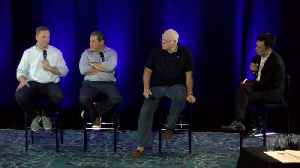 Addressable Pipes Are In Place But Slow & Complex: Beet Retreat Panel [Video]