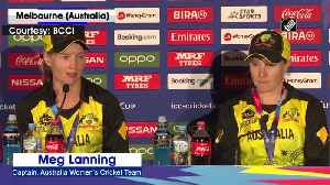 T20 Women's World Cup 'It's dream come true,' says Alyssa Healy on Australia triumph [Video]