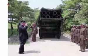 Japan says North Korea missile test threat to region [Video]