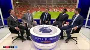 A 'huge step' for Man Utd [Video]