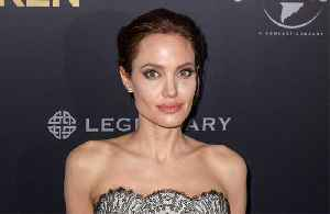 Angelina Jolie: We need to value girls [Video]